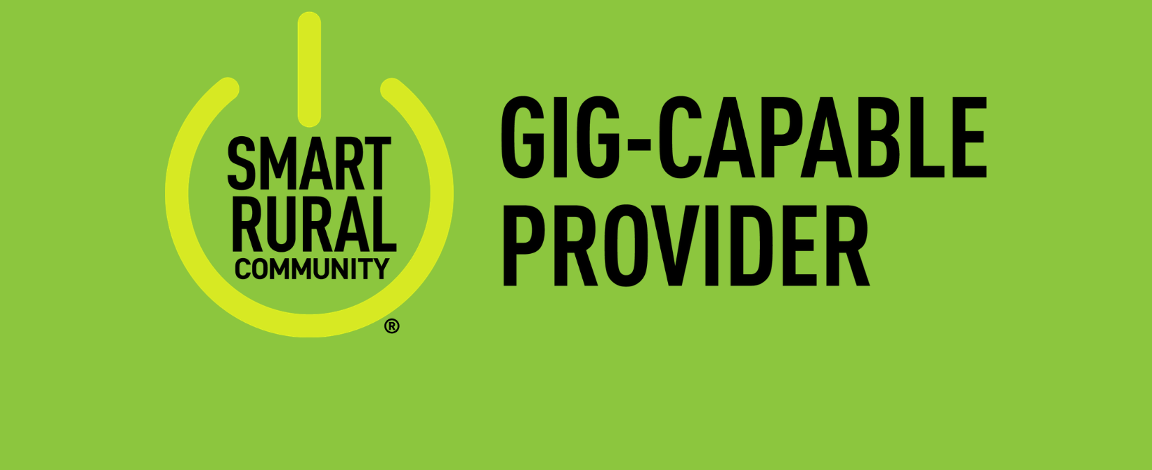 Gig-Capable Provider